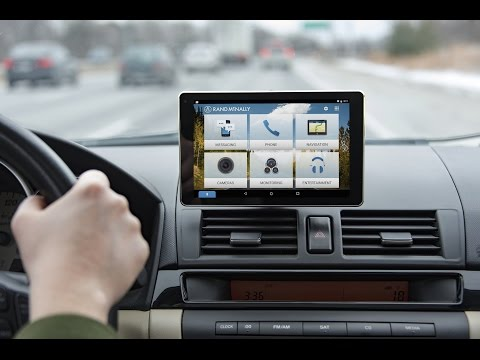 Rand Mcnally Overdryve 7 Rv Reviews >> OverDryve 7 by Rand McNally unboxing and review. Is it ... | Doovi