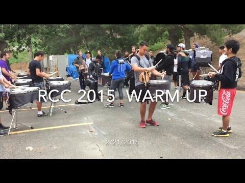 RCC 2015 Warm Up (2/21/2015) HD