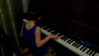 К Элизе на пианино название Лирика