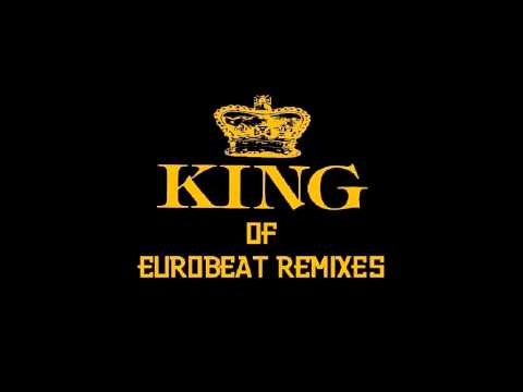 Super Eurobeat Fan ReMix - Forever Young (Extended ReMix)