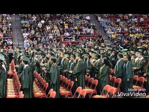 Preble high school graduation by 06/05/2019