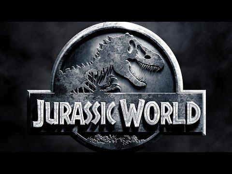 Jurassic World Theme Song