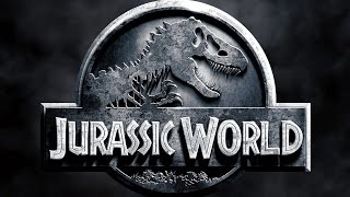 Jurassic World Theme Song