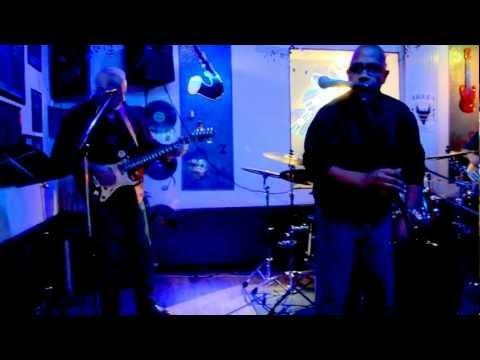 SCENE OUVERTE au Jazz N' Rock Café !!!! 7 Décembre 2012