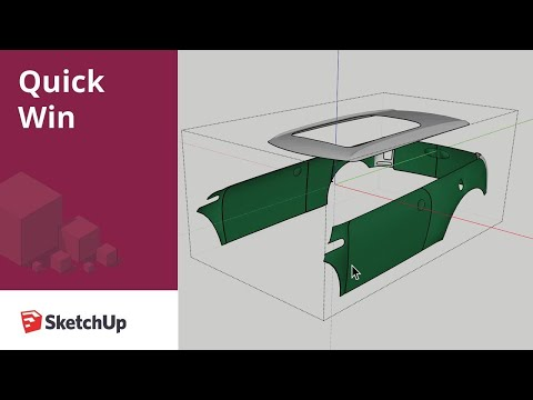 LOCK•FIRE Click-up arrow rest from YouTube · Duration:  31 seconds