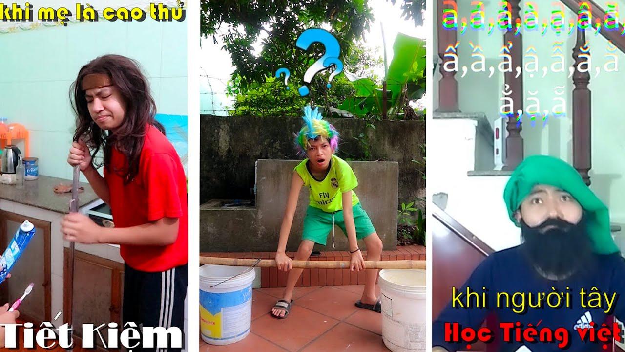 Tổng hợp video hài Dung ABC tập FULL tháng 7   Dung ABC
