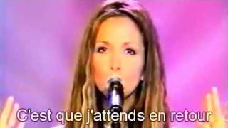 Hélène Segara - Au nom d