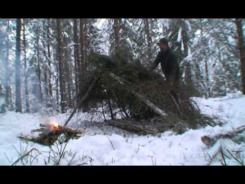 Surviving in cold conditions (azbushcraft.com)