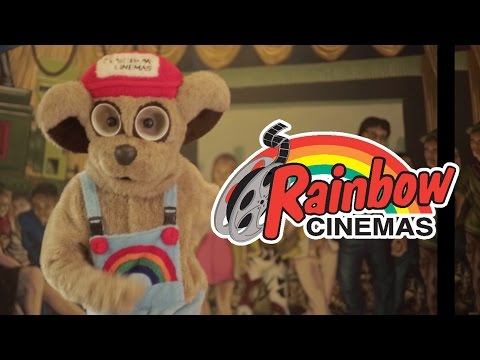 Rainbow Cinemas / Magic Lantern Theatre PSAs (2014)