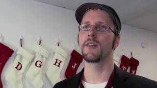 Nostalgia Critic - I don't want to hate anybody