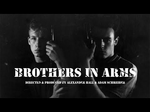 Brothers In Arms (1989) - Directed by Alexander Hall & Adam Schreiber