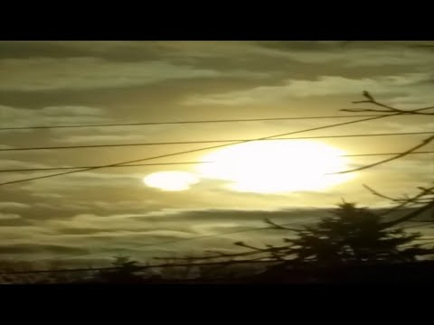 Best Footage of Nibiru & Sun (Nibiru Visible) Planet X Update 2016