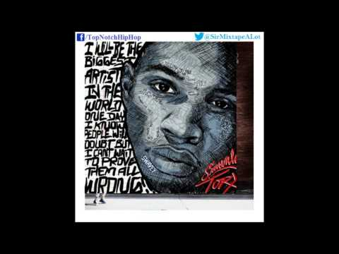 Tory Lanez - Warchild [Sincerely Tory]
