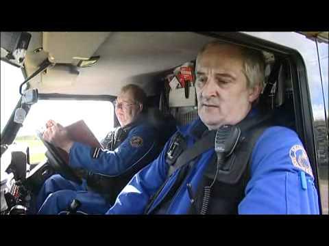 Coastguard Rescue Officers