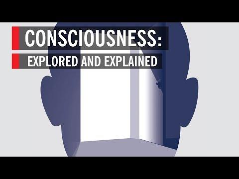 Consciousness: Explored and Explained | 2015