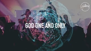 God One And Only - Hillsong Worship