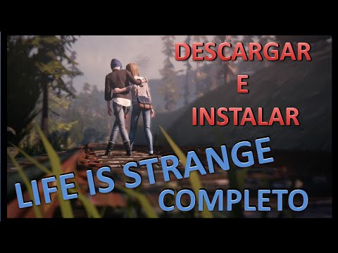Descargar E Instalar Life Is Strange Completo Youtube