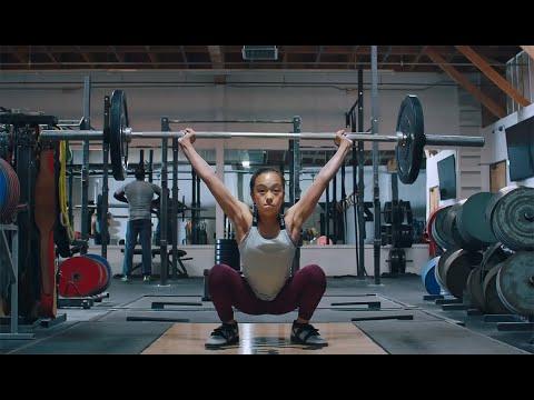 Nike - Dream Crazier   #JustDoIt