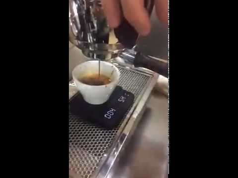 Prima Coffee on Periscope: Iced Coffee and Cold Brew Techniques