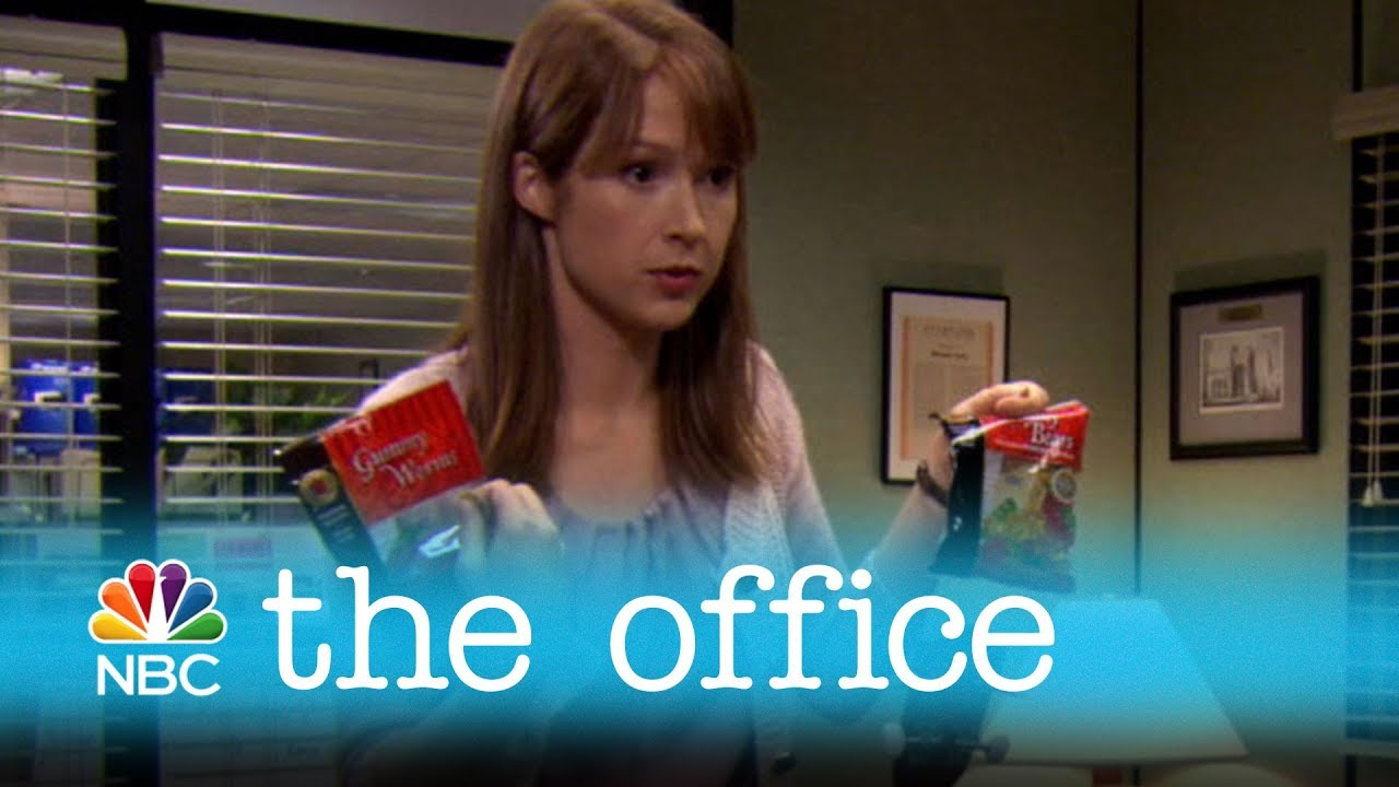 The 65 absolute best moments from 'The Office'