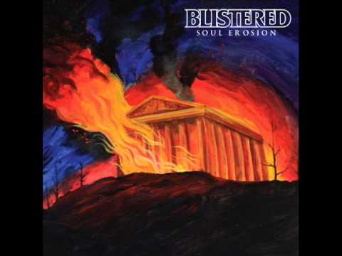 Blistered - 01 Rusted