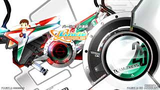 beatmania IIDX 25 Cannon Ballers gameplay
