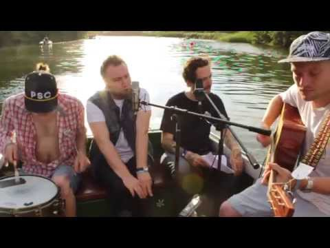 To Kill A King & Frank Turner - 'Ben's Backyard Sessions' World Of Joy