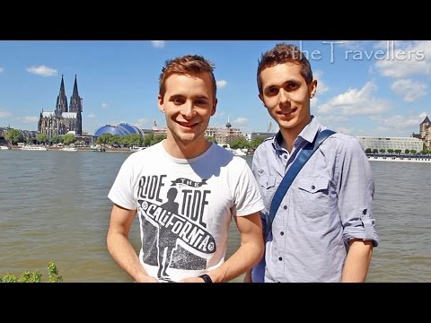 Cologne in 5 minutes | Travel guide | Must-sees for your city tour