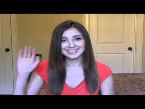 How To 3 Step Perfect At Home Hair Cut In Two Minutes For All Hair