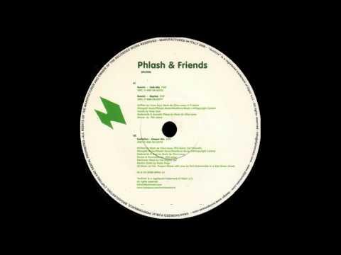 Phlash & Friends feat. Shea Soul - Runnin (Club Mix)