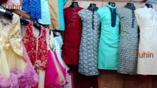 ঈদের জামা কাপড়  কিনা  | eid shopping  eid bazar