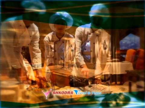 Reklama Shkodra Travel oferta dimerore