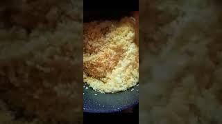 اسهل طريقه لعمل ارز بالكركم و كفته و لحمه مشويه️