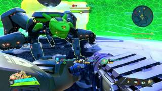Download Video Battleborn - The Void's Edge: Escort & Defend S1 Wolf, Disable Shielded Gate, Purchase Power Ups PS4 MP3 3GP MP4