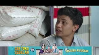 Video CEK TOKO SEBELAH - Pisau Imut2 download MP3, 3GP, MP4, WEBM, AVI, FLV Oktober 2017