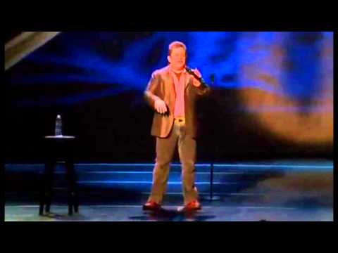 Patton Oswalt on Magicians ( Stand up )