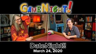 GameNight! Date Night!! - Ticket to Ride: New York & The One Hundred Torii