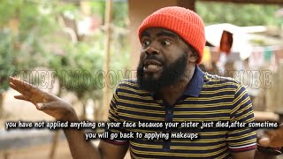 Download Chief Imo Comedy - Onye Na Way ya 2 || After the death of there sister, life is painful