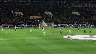 ЦСКА - Реал Мадрид Цой