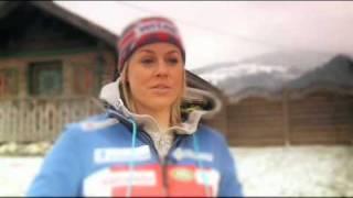 Chemmy Alcott: Team GB Skier at Vancouver 2010 - London 2012