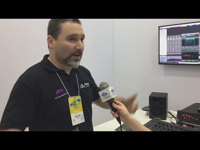 27/08/2019: Entrevista com Renato Pereira, Instrutor na ProClass
