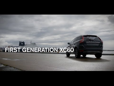 The Last Volvo XC60 From Ghent Shipped To The Volvo Museum
