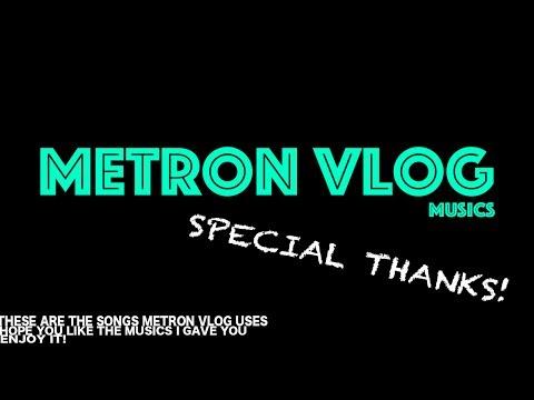 メトロンブログ / METO_VLOGアルバム#2【CHILL MUSIC/BGM ♪】