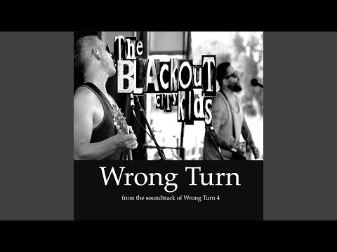 Wrong Turn (From