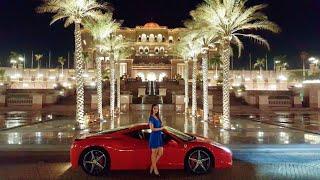 Les Emirats - voyage Dubai & Abu Dhabi - summer 2015