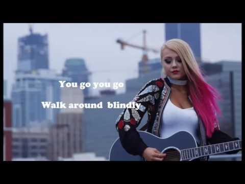 I Don't Wanna Wait by Alexi Blue (Lyrics)