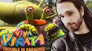 Viva Piñata/Trouble in Paradise Review (Psy Reviews It)