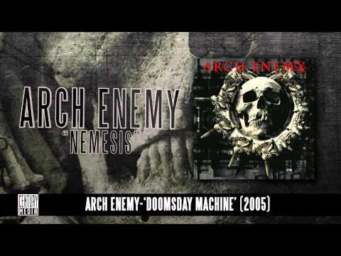 ARCH ENEMY  Nemesis Album Track