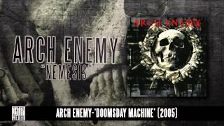 Скачать ARCH ENEMY Nemesis Album Track