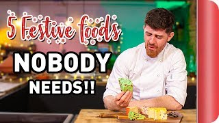 5-festive-foods-nobody-needs